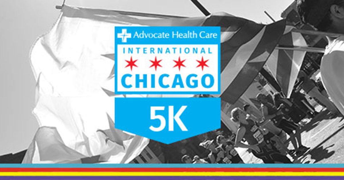 Home - International Chicago 5K